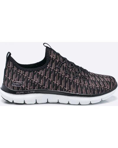 Кроссовки на шнуровке Skechers