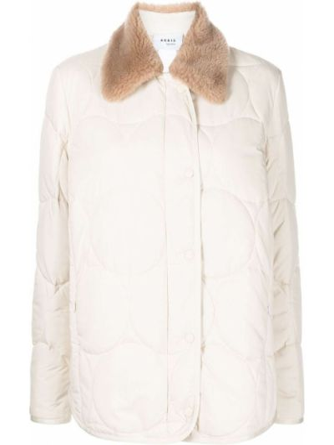 Длинное пальто Akris Punto