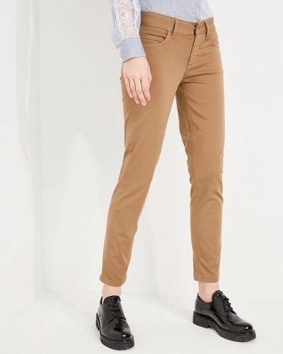 Коричневые брюки Liu Jo Jeans