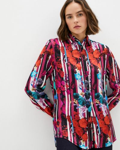 Блузка с длинными рукавами Bikkembergs