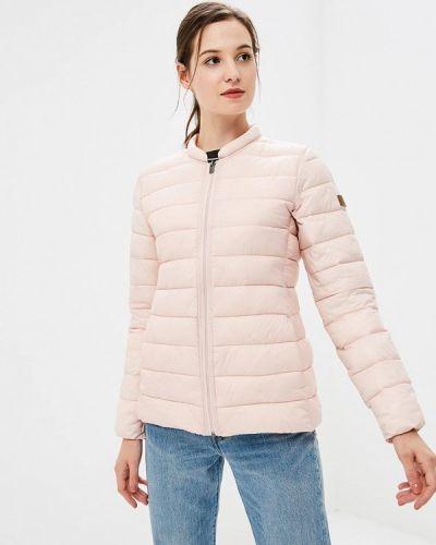 Утепленная куртка демисезонная осенняя Roxy