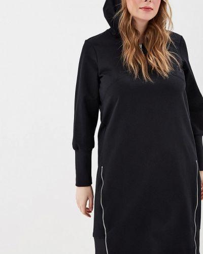 Повседневное платье черное Berkline