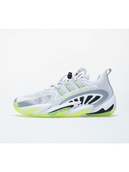 Czarne półbuty miejskie Adidas Consortium