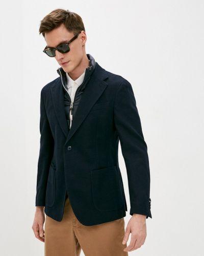 Пиджак - синий Windsor