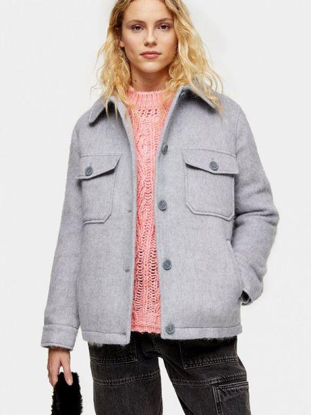 Пальто весеннее пальто Topshop