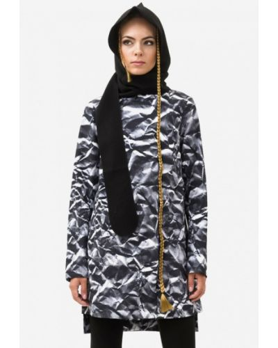 Разноцветная куртка Pavel Yerokin