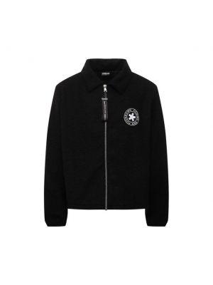Черная итальянская куртка Comme Des Fuckdown