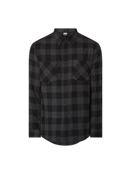 Koszula bawełniana z długimi rękawami miejska Urban Classics