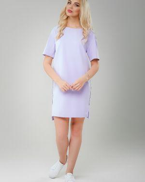 Летнее платье миди платье-сарафан Mari-line
