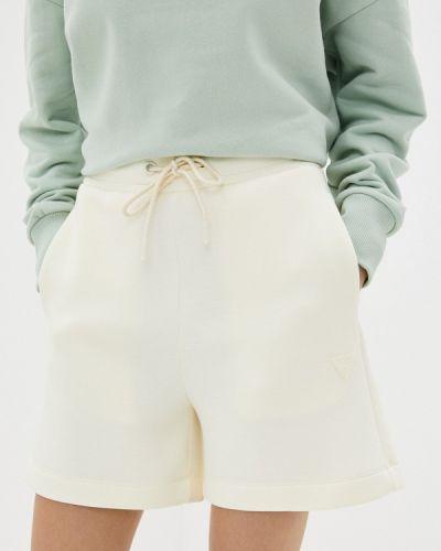 Бежевые джинсы Guess Jeans