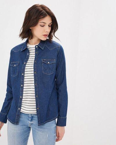 0084927c9ec613d Женские рубашки Wrangler (Вранглер) - купить в интернет-магазине ...
