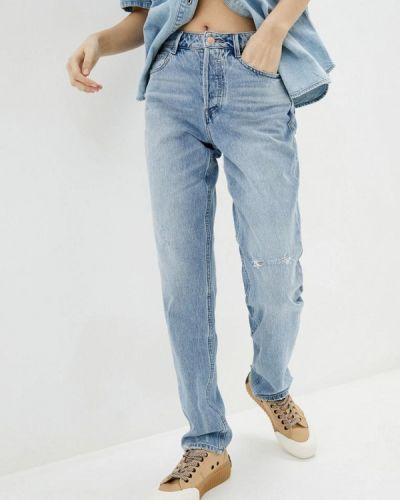 Прямые джинсы Miss Sixty