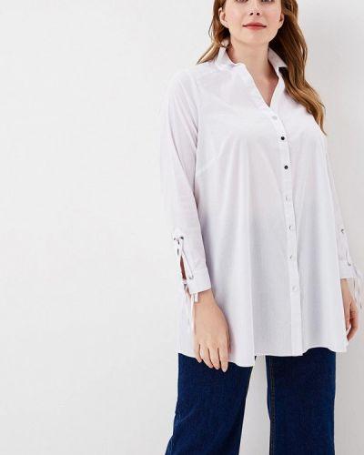 Белая рубашка Evans