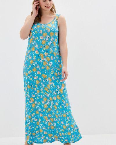 Платье платье-майка осеннее Evans