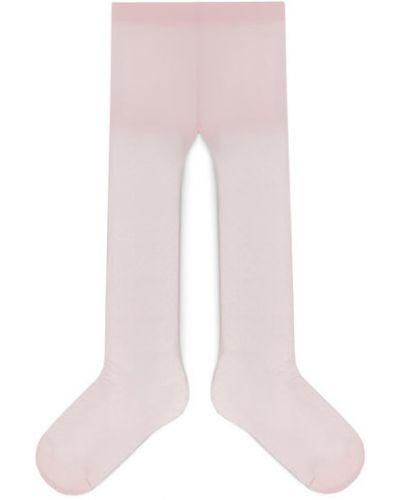 Rajstopy - różowe Mayoral