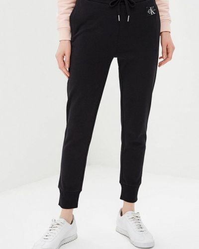 Черные спортивные брюки Calvin Klein Jeans