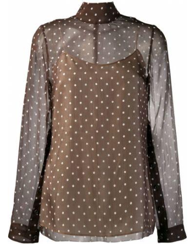 871093c2fda Блузки на молнии - купить в интернет-магазине - Shopsy