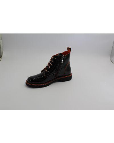 Ботинки - черные Gabis