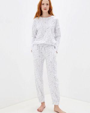 Пижама - белая Nymos