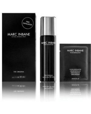 Средство для автозагара лица кожаный Marc Inbane
