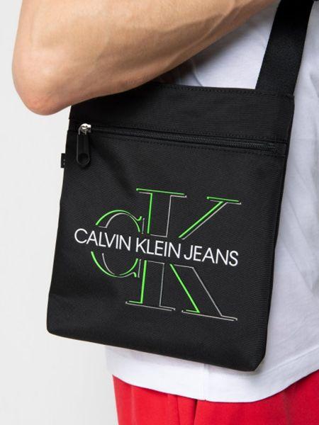Сумка мессенджер Calvin Klein