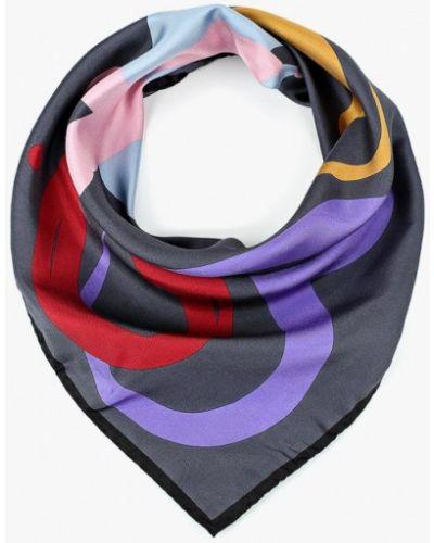 Серый платок носовой Furla