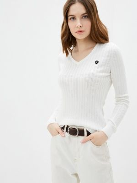 Пуловер - белый Auden Cavill