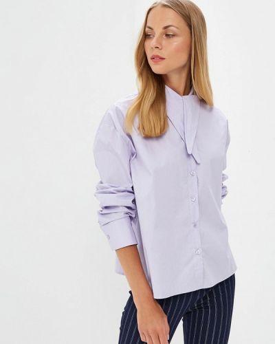 Фиолетовая блузка Sister Jane