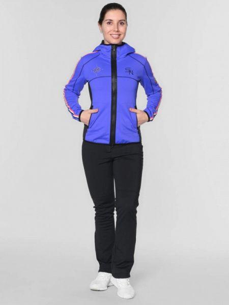 Фиолетовый спортивный костюм Snow Headquarter