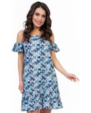 Теплое платье Abelie