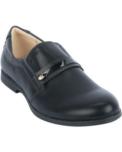 Туфли черные Bi&ki