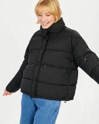 Утепленная куртка - черная Baon