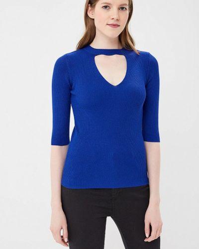 Синий пуловер 2018 Conso Wear