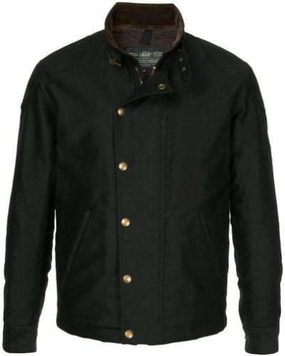 Куртка милитари черная Addict Clothes Japan