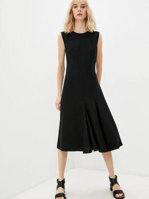 Повседневное платье - черное Joseph
