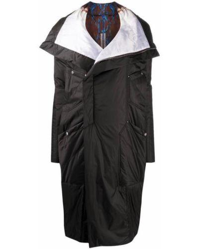 Płaszcz od płaszcza przeciwdeszczowego Rick Owens