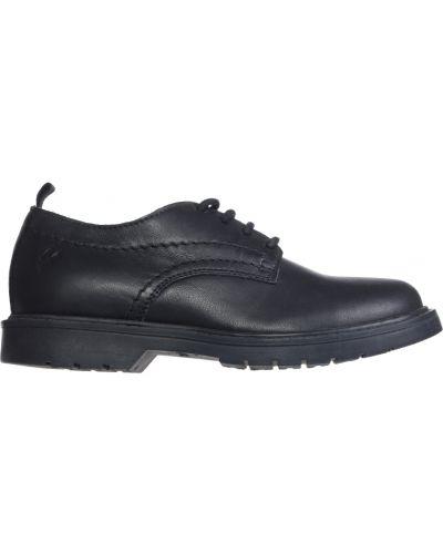 Туфли черные Naturino