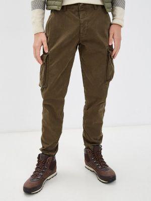 Зимние брюки хаки Ovs