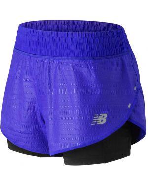 Юбка брюки юбка-шорты New Balance