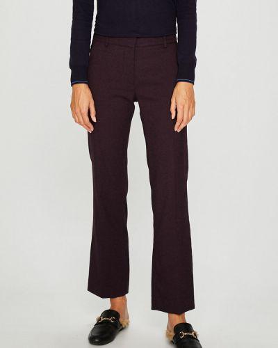 Свободные брюки из полиэстера с карманами Silvian Heach