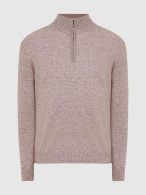 Кашемировый свитер - бежевый Malo