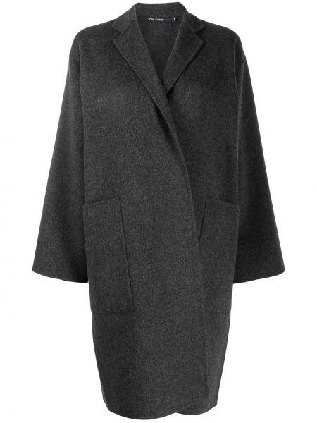 Шерстяное пальто с карманами Sofie D'hoore