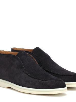 Открытые ботинки Loro Piana