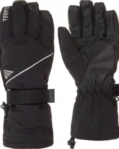 Перчатки с манжетами текстильные Termit