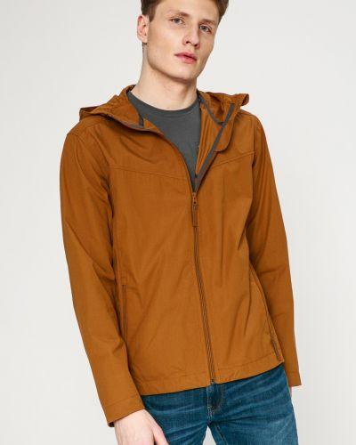 Куртка с капюшоном водонепроницаемая легкая Jack Wolfskin