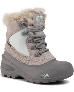 Buty niebieski The North Face