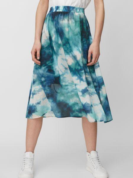 Джинсовая юбка - синяя Marc O'polo Denim