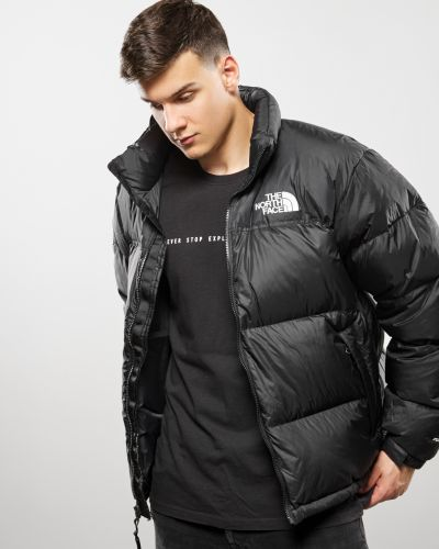Спортивная куртка - черная The North Face