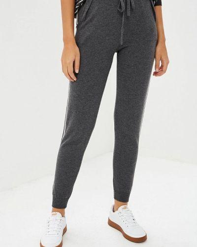 Спортивные брюки серые Rodier