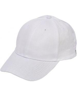 Biały kapelusz bawełniany Famt - Fuck Art Make Tees